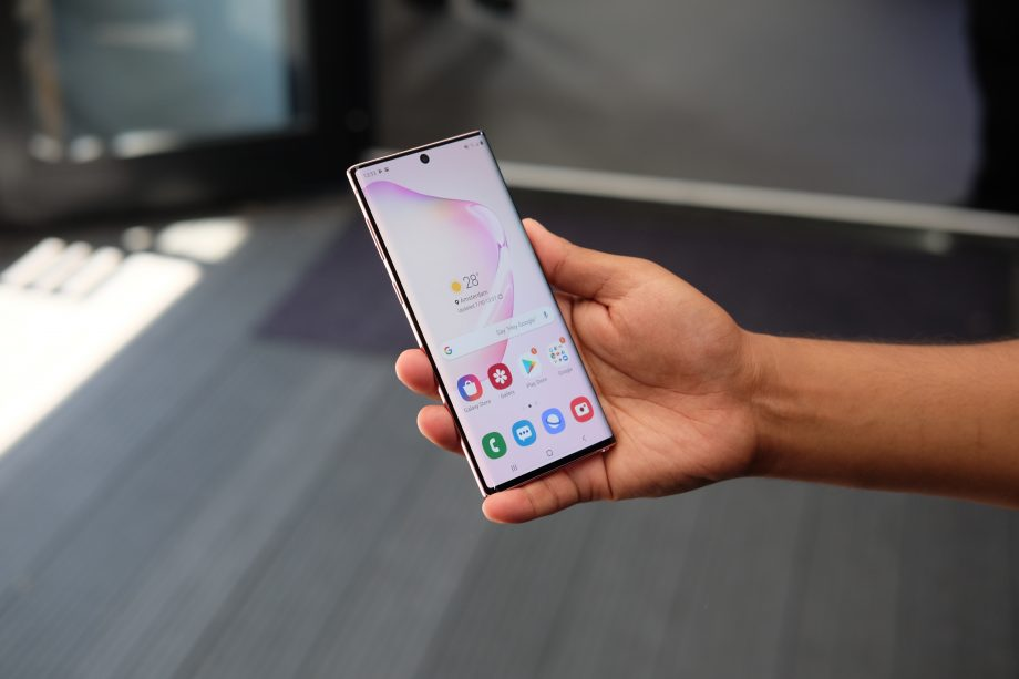 Why the Samsung Galaxy Note 10, 10+ is Better for Business